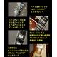 SPEAR(スピアー) エレキギター Clamore-Hollow(クレイモアホロウ) Honey Burst - 縮小画像3