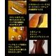 SPEAR(スピアー) エレキギター Clamore-Hollow(クレイモアホロウ) Honey Burst - 縮小画像4