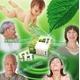 薬用入浴剤 パパイン酵素 碧の雫(みどりのしずく) 48包×5箱 - 縮小画像2