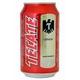 メキシコ【海外ビール】 テカテビール缶 24本1ケース - 縮小画像1