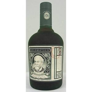 【ラム】 ディプロマティコ リゼルヴァ 12年 750ml ラム酒 - 拡大画像