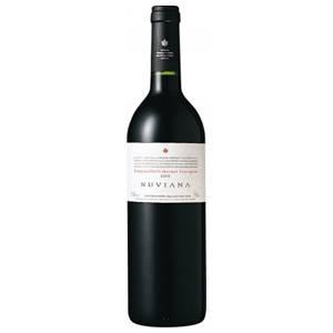 【ワイン】スペイン産 ヌヴィアナ(コドーニュ社) テンプラニーリョ・カベルネ・ソーヴィニヨン
