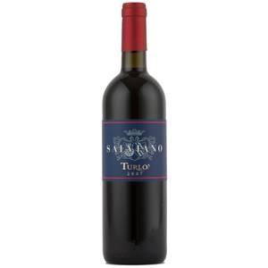 【ワイン】 サルヴィアーノ・トゥルロ