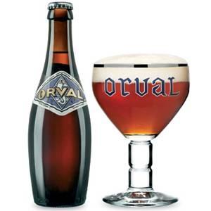 ベルギー【海外ビール】 オルヴァル 24本入 - 拡大画像