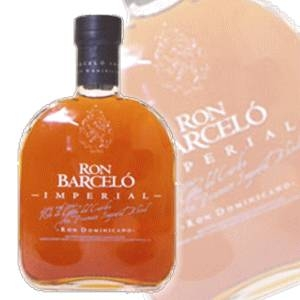 【ラム】 ロン バルセロインペリアル RON BARCELO IMPERIAL 700ml - 拡大画像