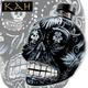 【テキーラ】 カー スカル 髑髏 デキャンタ アネホ 750ml 40度 KAH ANEJO SKULL Tequila - 縮小画像1