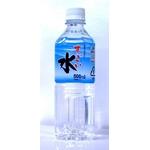 富士山のすごい水イオン水 500ml×24本/箱 【5年保存・防災備蓄可】