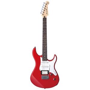 YAMAHA(ヤマハ) エレキギター PACIFICA112V RBR - 拡大画像