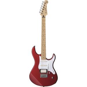 YAMAHA(ヤマハ) エレキギター PACIFICA112VM RM - 拡大画像