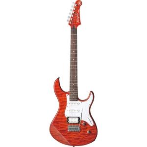 YAMAHA(ヤマハ) エレキギター PACIFICA212VQM CMB - 拡大画像