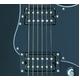 YAMAHA(ヤマハ) エレキギター PACIFICA120H BL - 縮小画像2