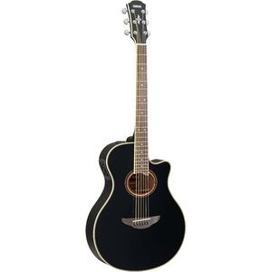 YAMAHA(ヤマハ) エレクトリックアコースティックギター APX700II BL - 拡大画像