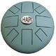 HAPI Drum HAPI-D1-G (D Major/Aqua Teal)