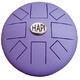 HAPI Drum HAPI-D2-P (D Minor/Deep Purple)