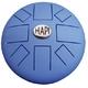 HAPI Drum HAPI-D2-B (D Minor/Indigo Blue)