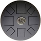 HAPI SLIM Drum HAPI-SLIM-F1(F Major/Black)