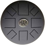 HAPI SLIM Drum HAPI-SLIM-A2(A Minor/Black)