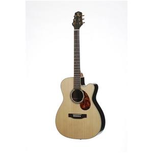 Voyage-air Guitar(ボヤージ エアー ギター) Premier Series VAOM-2C Orchestra Cutaway 【折りたたみギター】 - 拡大画像