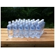 ヘルシーウォーター 安心・安全・健康な水 500mlペットボトル×24本入り - 縮小画像1