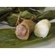 洋風笹団子 30個セット(クリームチーズ餡 15個+コーヒー餡 15個) - 縮小画像6
