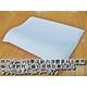 涼感カバー付 洗える低反発枕 日本製 - 縮小画像2