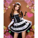 z1188 メイド服 コスプレ 衣装 アニメ 通販 セクシー コスチューム