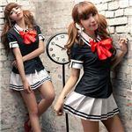 z1364 女子高生 制服 セーラー服 ブレザー コスプレ衣装 通販
