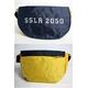 【AltaMonto アルタモント】SSLR メッセンジャーバッグ 12L イエロー - 縮小画像1