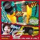 【隠し金庫】 マグカップ型 セーフティボックス 『SECRET SAFE シークレットセーフ』(OA-384) Coffee Mug アメリカン雑貨 米国直輸入 貴重品の保管 収納 タンス貯金 へそくり 防犯 スパイグッズ - 縮小画像6