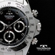 TECHNOS(テクノス) メンズ腕時計 クロノグラフ T4102SH 限定モデル - 縮小画像1