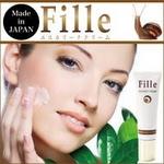 Fille エスカリーナクリーム 30g(カタツムリクリーム/日本製)
