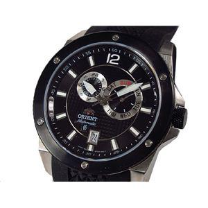 ORIENT(オリエント) 腕時計 自動巻き 100m防水 メンズ CET0H001B0 - 拡大画像