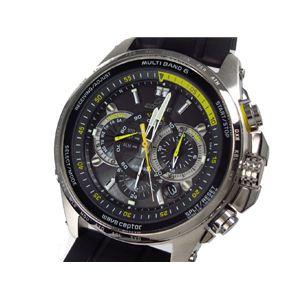 CASIO(カシオ) エディフィス 腕時計 マルチバンド6 EQW-M710-1ADR - 拡大画像