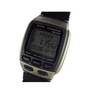 CASIO(カシオ) データバンク 腕時計 DB-37H-9AVDF - 拡大画像