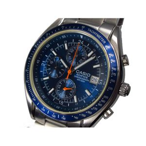 CASIO(カシオ) エディフィス 腕時計 クロノグラフ EF-503D-2AVDR - 拡大画像