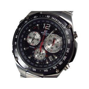 CASIO(カシオ) エディフィス 腕時計 クロノグラフ EF-529SP-1AVDF - 拡大画像