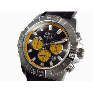 CAT(キャタピラー) 腕時計 メンズ クロノグラフ YF14321627 - 拡大画像