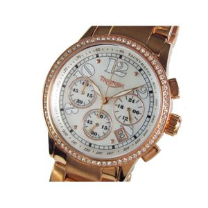 TRIUMPH(トライアンフ) 腕時計 ボーイズ クロノグラフ 5014-33 - 拡大画像