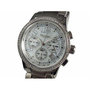 TRIUMPH(トライアンフ) 腕時計 メンズ クロノグラフ 5014-22 - 拡大画像