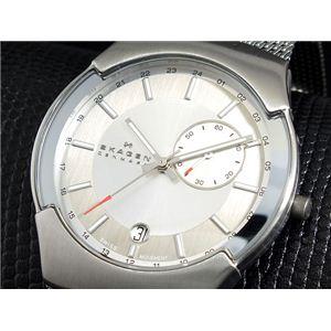 SKAGEN(スカーゲン) 腕時計 983XLSSC - 拡大画像