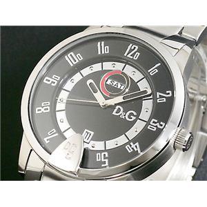 D&G(ディーアンドジー) 腕時計 ASPEN DW0624 - 拡大画像