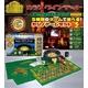 家庭用カジノゲームセット「カジノクインテット」 - 縮小画像2