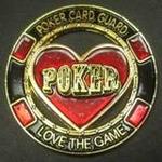 カードプロテクター LOVE THE GAME -デザイン版-