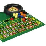 モンテカルロ・カジノゲームシリーズ「ルーレット」