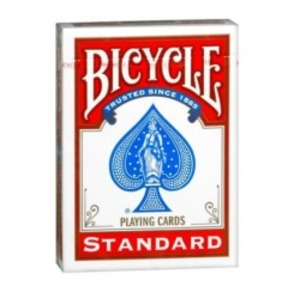 BICYCLE バイスクル ライダーバック808 新パッケージ-レッド- - 拡大画像