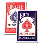 BICYCLE バイスクル ライダーバック (ブリッジサイズ) 【レッド 】