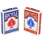 BICYCLE バイスクル ライダーバック808 新パッケージ-ブルー-