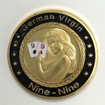 カードプロテクター「German Virgin」