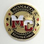 カードプロテクター「Monaco Monte Carlo」