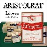 ARISTOCRAT[ポーカーサイズ] 1ダース